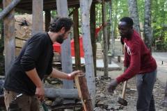 les fendeurs de bois2