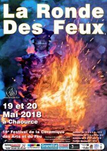 festival arts du feu aube chaource potiers