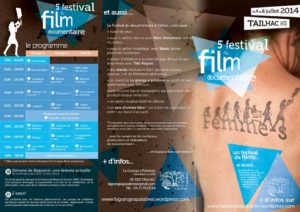 festival du film documentaire