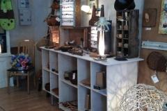 Intérieur Boutique Ambert
