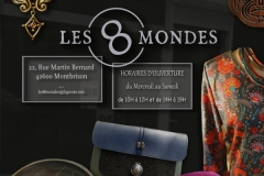 Flyer_Les 8 Mondes_RECTO
